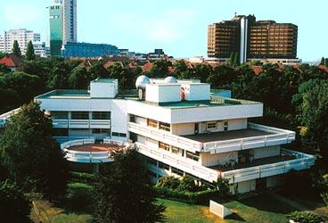 Auva Rehabilitationszentrum Meidling