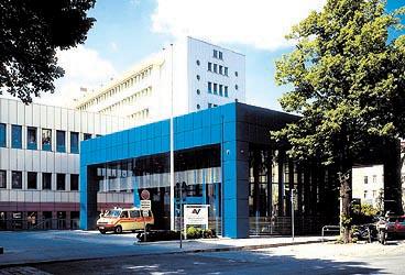 Auva Traumazentrum Wien