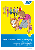 Active Learning Buch Cover