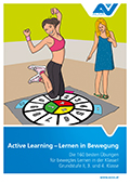 """Active Learning II"" - Buchcover"